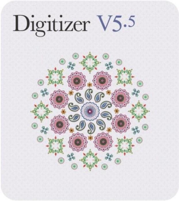 Digitizer v5.5